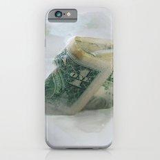 1 frozen dollar iPhone 6s Slim Case