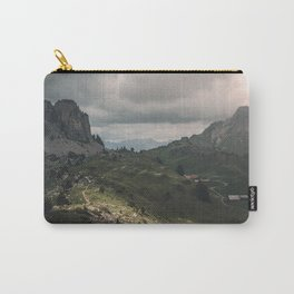 Schynige Platte Carry-All Pouch