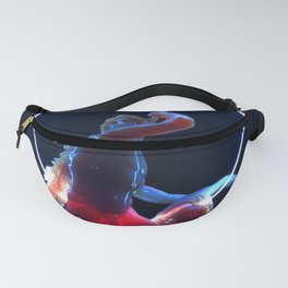 Light of Death Fanny Pack