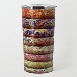 The Grand Bazaar Travel Mug