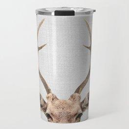 Deer - Colorful Travel Mug