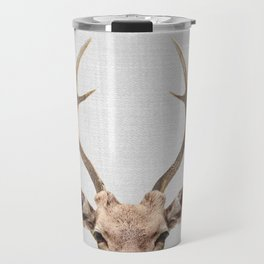 Deer - Colorful Travel Mug
