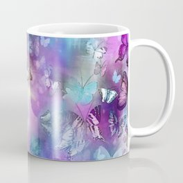 Butterflies Dreaming Coffee Mug