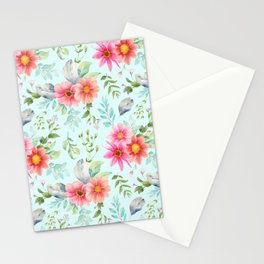 Spring is in the air #52 Stationery Cards