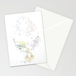 Expanded Higher Awareness Stationery Cards