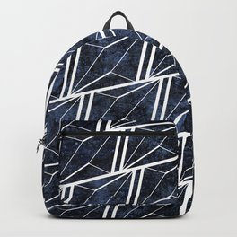 Rock diamonds Backpack