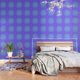 Mini mandala Wallpaper