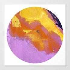 Occulus 3 Canvas Print