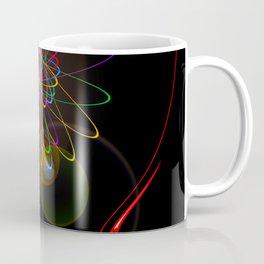 Light and energy Coffee Mug