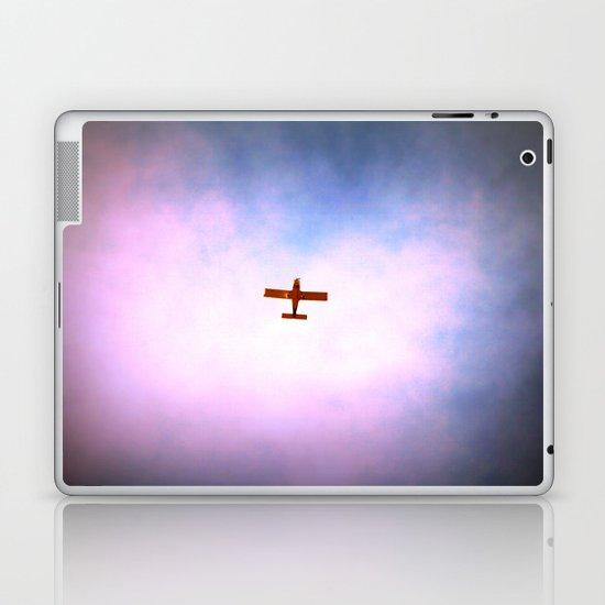 Gunner Laptop & iPad Skin