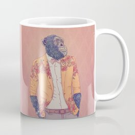 Alvin the Ape Coffee Mug