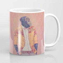Alvin the Ape Coffee Mug