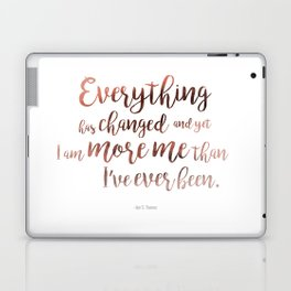"""Everything"" Ornate Laptop & iPad Skin"