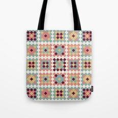 Granny's Tote Bag