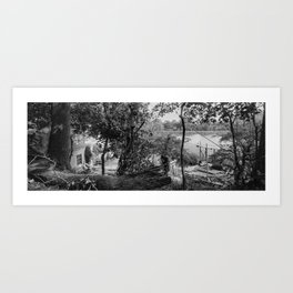 Christiania Art Print