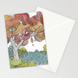 Cocoon Tree Stationery Cards