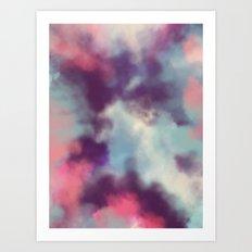 Dream Four Art Print