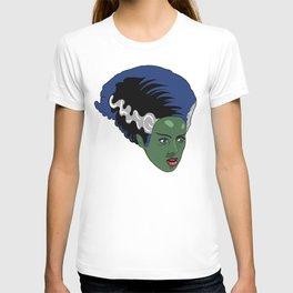 I Wish That I Had Frankie's Bride T-shirt