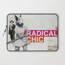 Radical Chic Laptop Sleeve