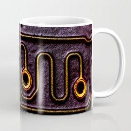 Robot Parts Coffee Mug