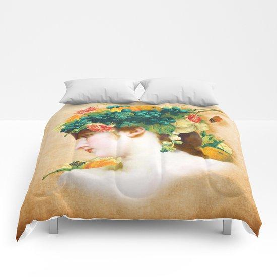 Cybele Comforters