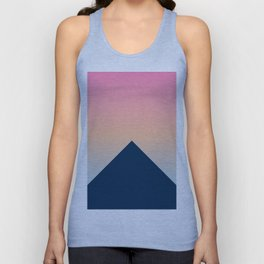 Coldway Home Unisex Tank Top