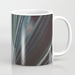 Soothing Succulent Coffee Mug