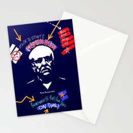The Fashion Teacher Stationery Cards