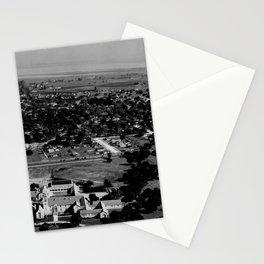 California Palo Alto NARA 23934803 Stationery Cards