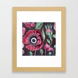 Persephone_i Framed Art Print