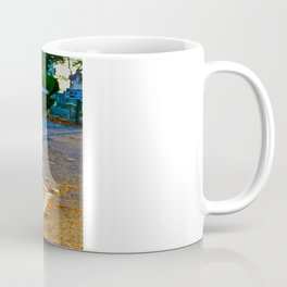 Slow Down! Sacred Ground! Coffee Mug