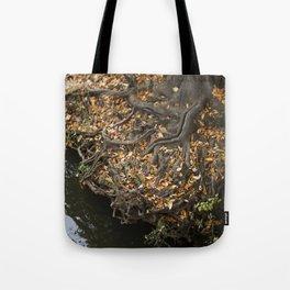 Fairytale Trees Tote Bag