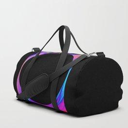 Black Hole Duffle Bag