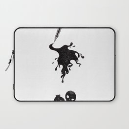 Inkblot Laptop Sleeve
