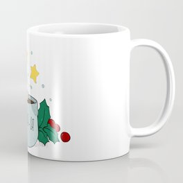 FA-LA-LA Christmas Hot Chocolate Mug Coffee Mug