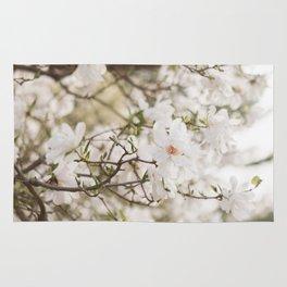 The Magnolia Tree Rug