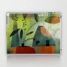 LAYERED VASES Laptop & iPad Skin
