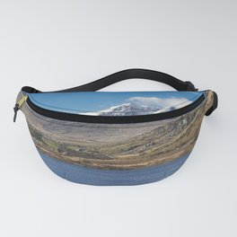 Snowdonia national park, Fanny Pack