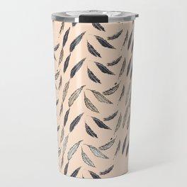 Feathered Travel Mug