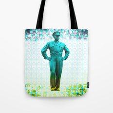 general, Eisenhower Tote Bag
