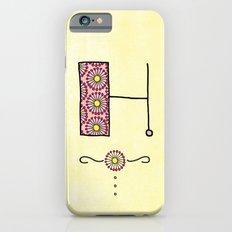 H iPhone 6s Slim Case