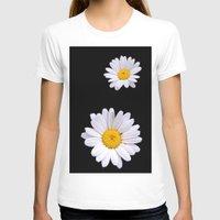 daisy T-shirts featuring Daisy  by Cozmic Photos