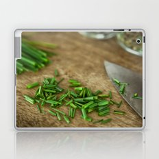 In the Kitchen 4 Laptop & iPad Skin