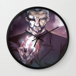 Eidolon: Warlock Wall Clock