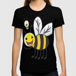 Bee Idea T-shirt