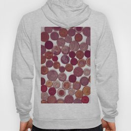 coin money collection Hoody