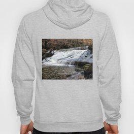 River Spodden falls Hoody