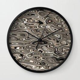 Dreamy Eye Wall Clock