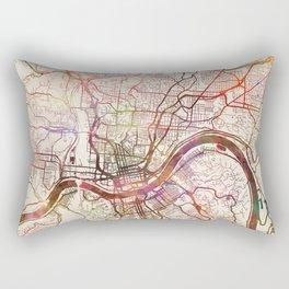 Cincinnati Rectangular Pillow