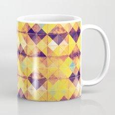 Pretty tiles Coffee Mug